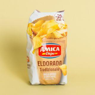 Amica Chips Eldorada Tradizionale