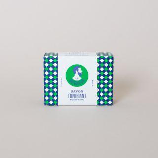 Le Baigneur Tonifying Soap for Sensitive Skin 100g