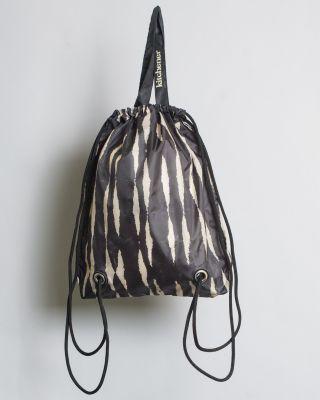 Kitchenersäckli Moroccan Zebra