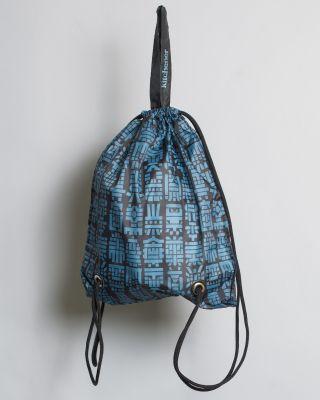 Kitchenersäckli Tribler Dark Blue