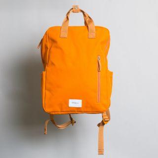 Sandqvist KNUT Backpack Burnt Orange