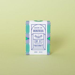 Le Baigneur Soap of Montreuil Fraternité Soap 100g