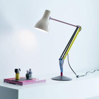 Anglepoise Type 75 Desk Lamp Paul Smith Editon One