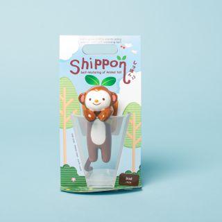 Noted Shippon Monkey Sweet Basil