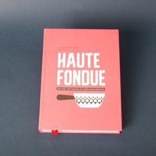 Haute Fondue