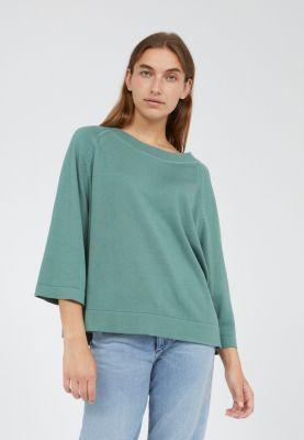 Armed Angels Japaandi Sweater Matcha