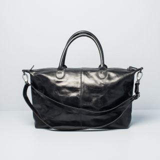 Kitchener items Ladies Big Bag (Black Crunch)