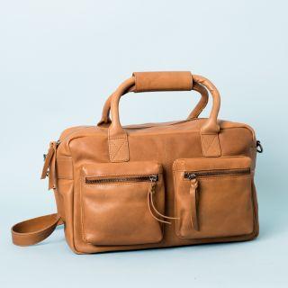 Kitchener Items Small Brown Pocket Bag