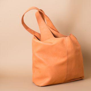 Kitchener items Light Orange Shopper Bag
