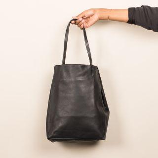 Kitchener items Shopper Bag Black Cow Washed