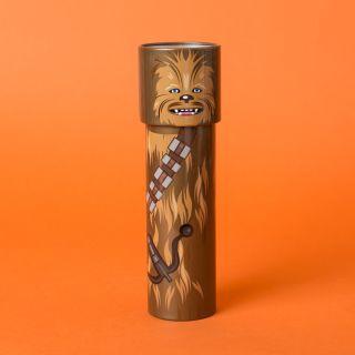Star Wars Kaleidoscope Chewbacca