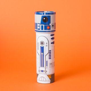 Star Wars Kaleidoscope R2-D2