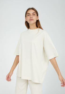 Armed Angels Lauraa Undyed Shirt Ecru