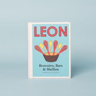 Little Leon Brownies