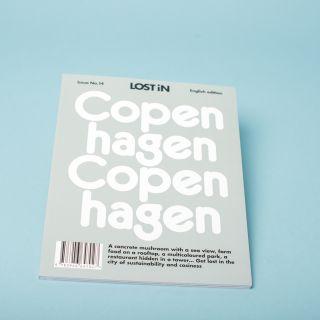 Lost iN City Guides Copenhagen