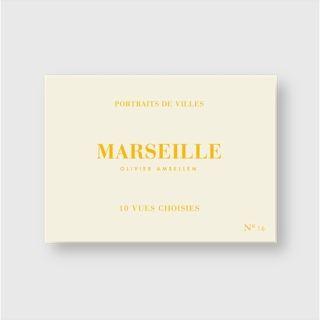 10 Vues Choisies Marseille