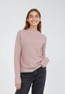 Armed Angels Medinaa Organic Cotton Sweater Kinoko
