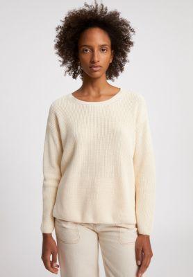 Armed Angels Nuriellaa Sweater Ecru