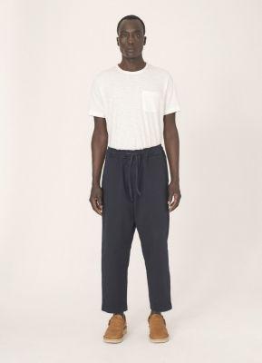 YMC Alva Cotton Twill Skate Trousers Olive