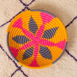 Panier Table Multicolor