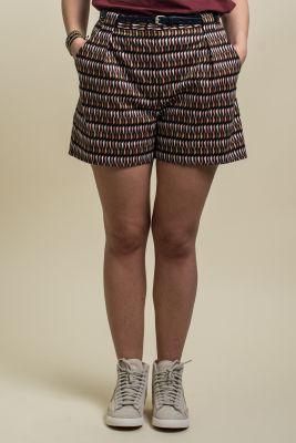 Paul Smith Multicolor Shorts