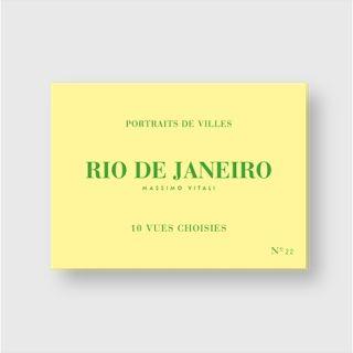 10 Vues Choisies Rio De Janeiro
