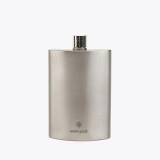 Flask Titanium M