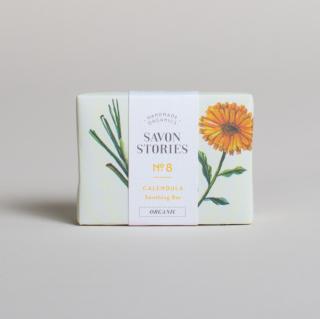 Savon Stories N°8 Calendula Soap