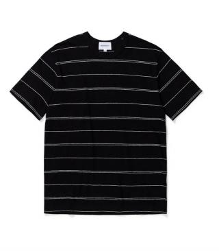 Norse Projects Joakim Cotton Linen Shirt Black