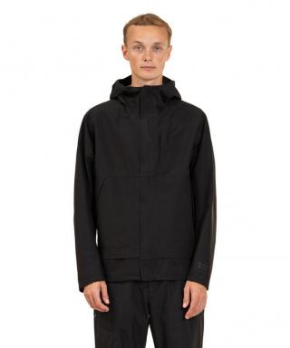 Norse Projects Fyn Shell Gore Tex 3.0 Jacket Black