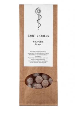 Saint Charles Propolisdrops / Propolisbonbons