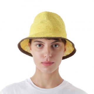 Mühlbauer Traveller Hat - Prinz Sepp Lemon/Olive