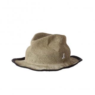 Mühlbauer Gentleman's Hat Graf Theo Natural/Black