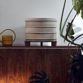 WormUp WormUp HOME Wurmkomposter aus Ton / WormUp HOME ceramic vermi-compost Bin