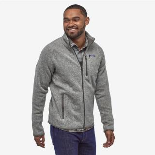 Patagonia Men's Better Sweater™ Fleece Jacket Stonewash
