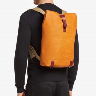 Brooks England Pickwick Small 12l Total Goose Beak Backpack