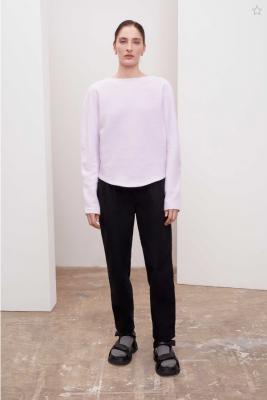 Kowtow Calder Sweater Lilac