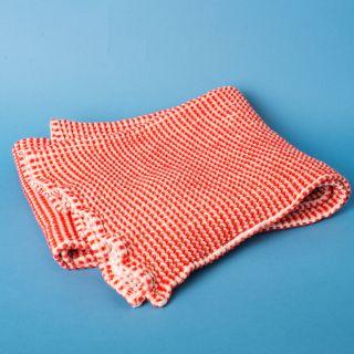Schönstaub SECA Hand Towel Red