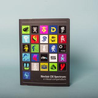 Sinclair ZX Spectrum: A Visual Compendium