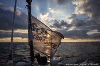 SOS MEDITERRANEE donate 5.-