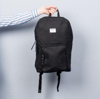 Sandqvist KIM Backpack Black