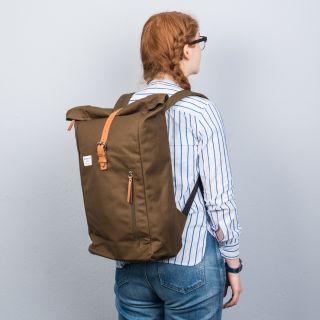 Sandqvist DANTE Backpack Olive
