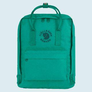 RE-KÅNKEN Backpack 664 Emerald