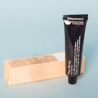 Fine Vetiver Geranium Deodorant Cream Tube 40g