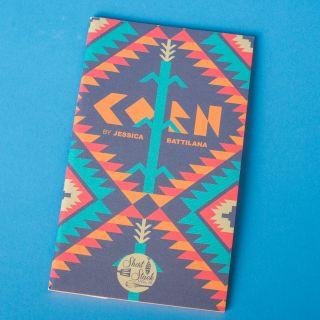 Vol 10: Corn by Jessica Battilana