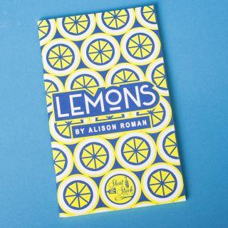 Vol 13: Lemons by Alison Roman