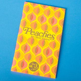 Vol 16: Peaches by Beth Lipton