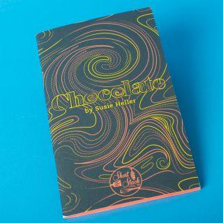 Vol 18: Chocolate by Susie Heller