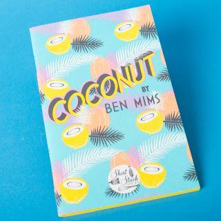 Vol 27: Coconut by Ben Mims