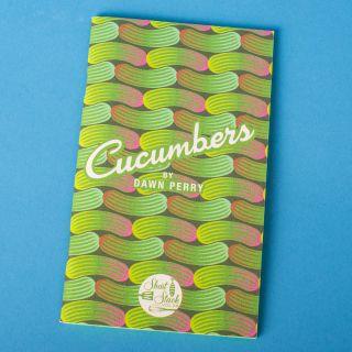 Vol 28: Cucumber by Dawn Perry
